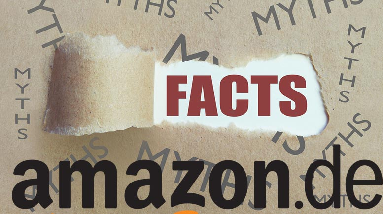 Amazon Umsatz